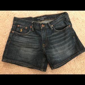 Ralph Lauren Sport Jean Shorts